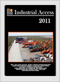 Download Catalog INDUSTRIAL ACCESS SA pe 2011