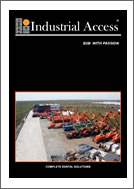 Download Catalog INDUSTRIAL ACCESS SA